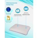 Анатомическая подушка MemorySleep Compact