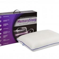 Анатомическая подушка с эффектом памяти MemorySleep DOS
