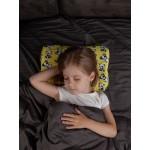 Детская ортопедическая подушка Memorysleep Tiny Plus (жёлтая)